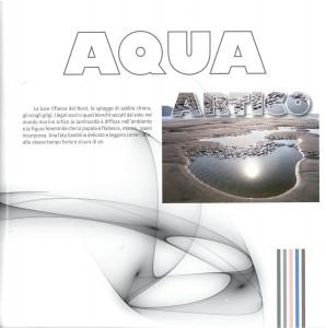 2011 – Progetto Aqua con Medavita